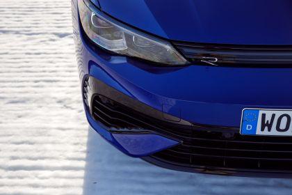 2022 Volkswagen Golf ( VIII ) R 67
