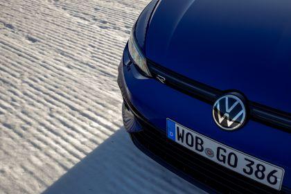 2022 Volkswagen Golf ( VIII ) R 68