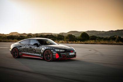 2020 Audi RS e-tron GT prototype 1