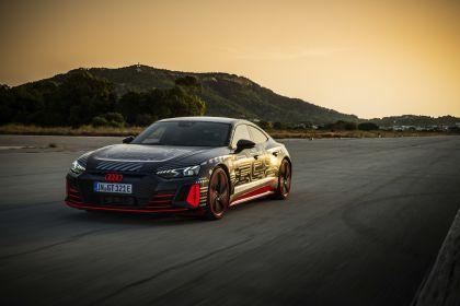 2020 Audi RS e-tron GT prototype 3
