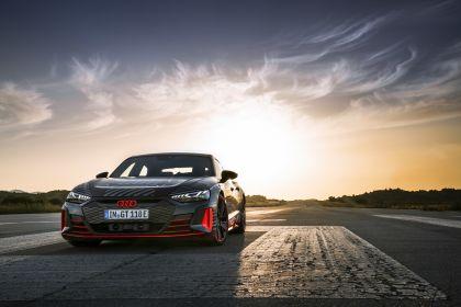 2020 Audi RS e-tron GT prototype 4