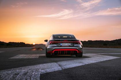 2020 Audi RS e-tron GT prototype 5