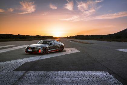 2020 Audi RS e-tron GT prototype 6