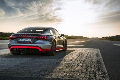 2020 Audi RS e-tron GT prototype 7