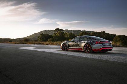 2020 Audi RS e-tron GT prototype 8