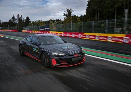 2020 Audi RS e-tron GT prototype 11