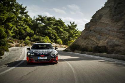 2020 Audi RS e-tron GT prototype 15