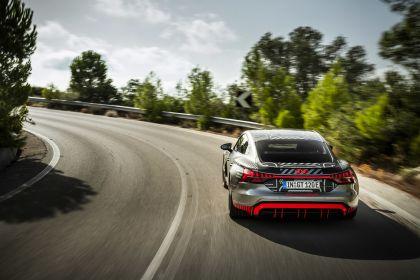 2020 Audi RS e-tron GT prototype 16