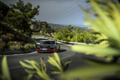 2020 Audi RS e-tron GT prototype 17