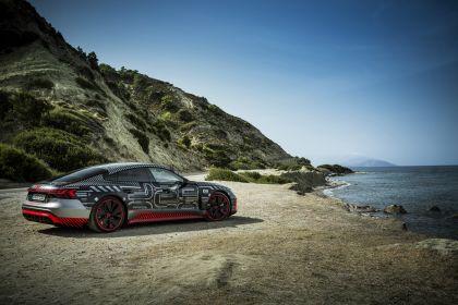 2020 Audi RS e-tron GT prototype 20