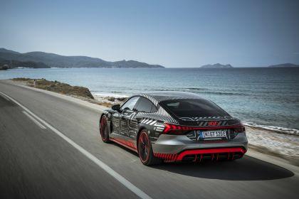 2020 Audi RS e-tron GT prototype 23