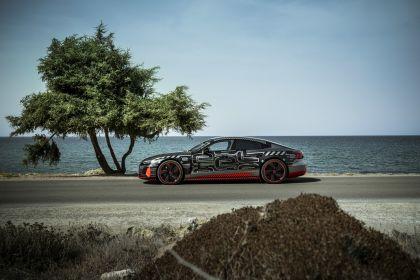 2020 Audi RS e-tron GT prototype 24
