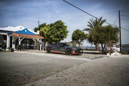 2020 Audi RS e-tron GT prototype 25