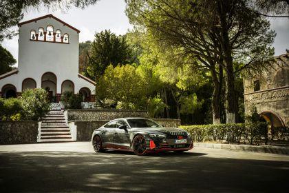 2020 Audi RS e-tron GT prototype 26