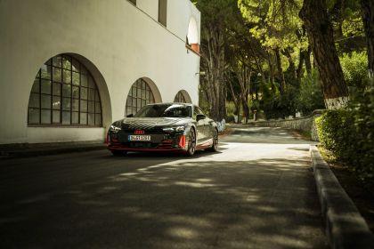 2020 Audi RS e-tron GT prototype 29