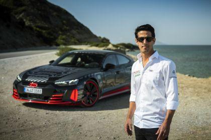2020 Audi RS e-tron GT prototype 32