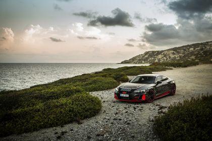 2020 Audi RS e-tron GT prototype 34