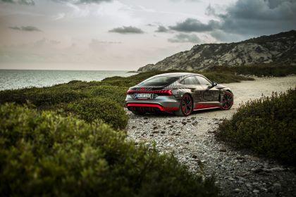 2020 Audi RS e-tron GT prototype 35