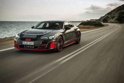 2020 Audi RS e-tron GT prototype 36