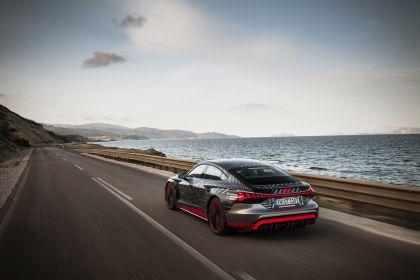 2020 Audi RS e-tron GT prototype 37
