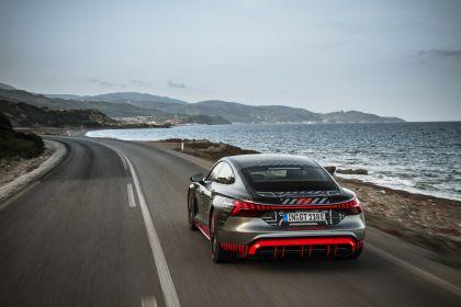 2020 Audi RS e-tron GT prototype 38