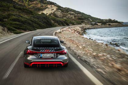 2020 Audi RS e-tron GT prototype 39