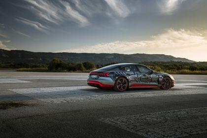 2020 Audi RS e-tron GT prototype 40