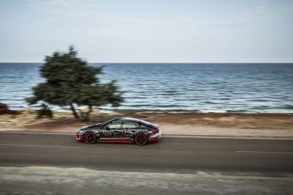 2020 Audi RS e-tron GT prototype 41
