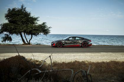 2020 Audi RS e-tron GT prototype 42