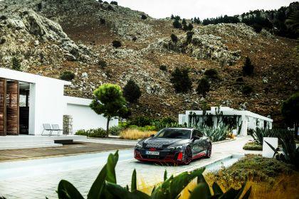 2020 Audi RS e-tron GT prototype 43