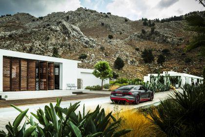 2020 Audi RS e-tron GT prototype 44
