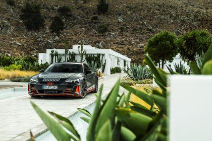 2020 Audi RS e-tron GT prototype 46