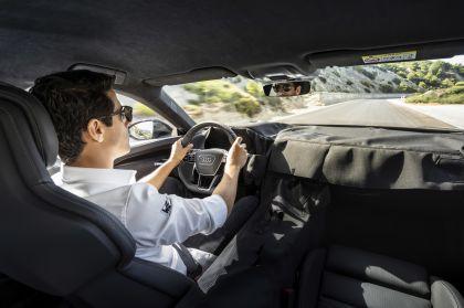 2020 Audi RS e-tron GT prototype 47