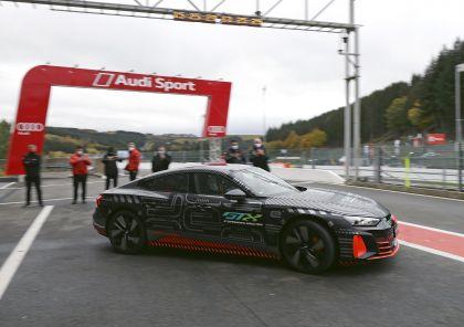 2020 Audi RS e-tron GT prototype 51