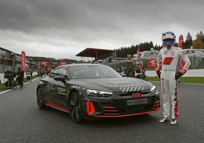 2020 Audi RS e-tron GT prototype 53