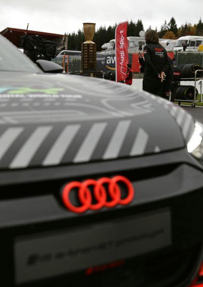 2020 Audi RS e-tron GT prototype 56