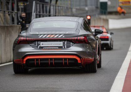 2020 Audi RS e-tron GT prototype 59