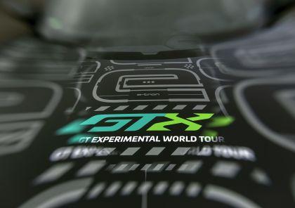 2020 Audi RS e-tron GT prototype 61