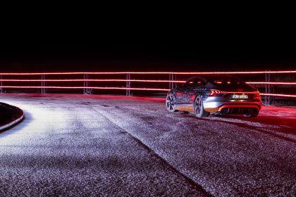 2020 Audi RS e-tron GT prototype 64
