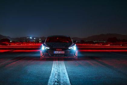 2020 Audi RS e-tron GT prototype 67