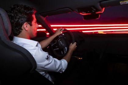 2020 Audi RS e-tron GT prototype 68