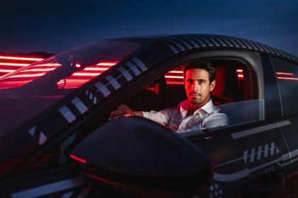 2020 Audi RS e-tron GT prototype 69