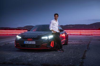2020 Audi RS e-tron GT prototype 72