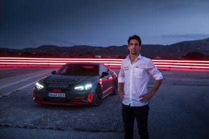 2020 Audi RS e-tron GT prototype 73