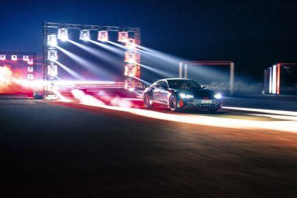 2020 Audi RS e-tron GT prototype 76