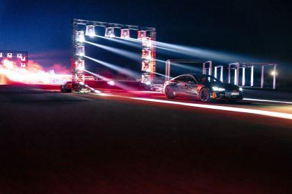 2020 Audi RS e-tron GT prototype 77