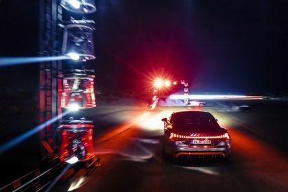 2020 Audi RS e-tron GT prototype 80