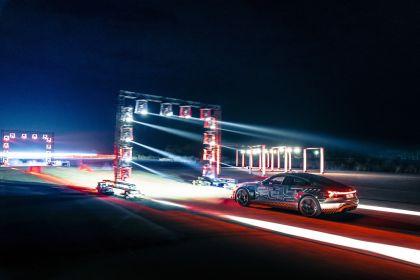 2020 Audi RS e-tron GT prototype 81