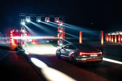 2020 Audi RS e-tron GT prototype 82