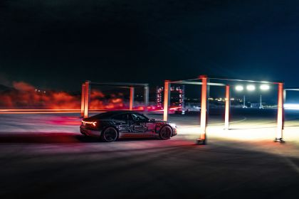 2020 Audi RS e-tron GT prototype 84
